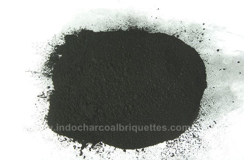 Indonesia Coconut Shell Charcoal Powder